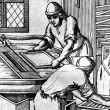 L'histoire du papier