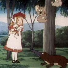 épisode : Episode 36 - La malheureuse maman kangourou