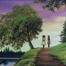 épisode : Episode 15 - L'arrivée de l'automne