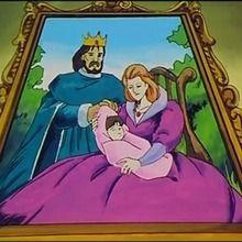 épisode Blanche Neige : Episode 11 - L'Aventure au château