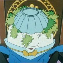 Humpty Dumpty n'est pas content
