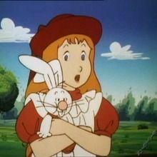 épisode : Episode 52 - La reine Alice