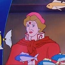épisode Blanche Neige : Episode 21 - Le Voyage initiatique