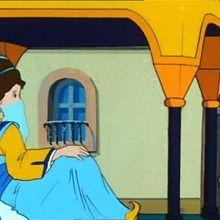 Episode 16 - Au pays des mille et une nuits : Pour les beaux yeux d'une princesse