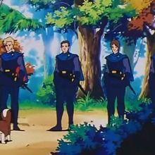 épisode Blanche Neige : Episode 42 - Un monde d'illusions
