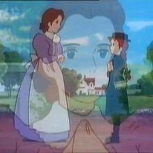 Episode 23 - Anne est invitée pour le thé