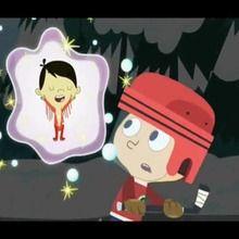 épisode : Hockey sur glace