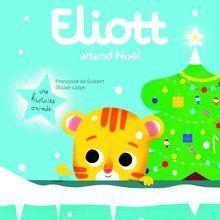 Livre : Eliott attend Noël