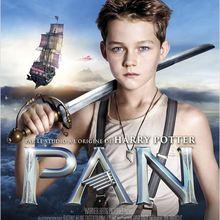 PAN : L'histoire de Peter Pan sous un nouveau jour