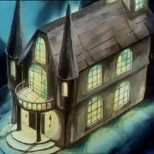 Dessin animé : Episode 40 - Les souhaits impossibles