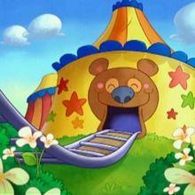 épisode : L'ourson perdu