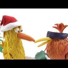 Vidéo : Joyeux noël (Merry Christmas)