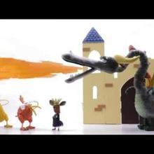 Vidéo : Les bébés dragons (Baby dragons)