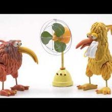Vidéo : Le ménage (House cleaning)