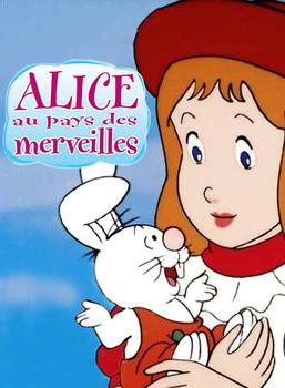 Alice aux pays des Merveilles en vidéos