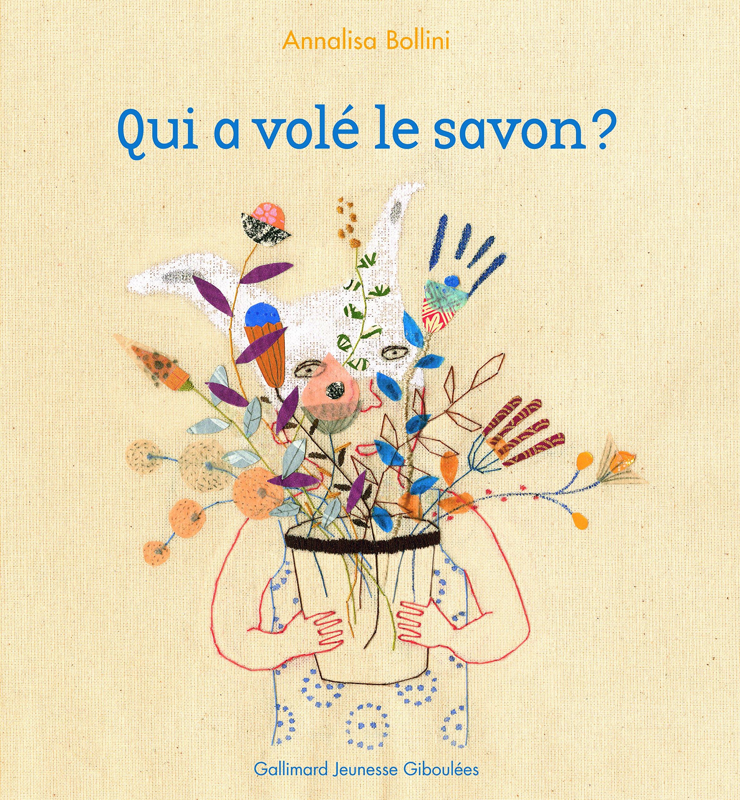 Contes Pour Enfants Qui A Vole Le Savon A Lire Fr