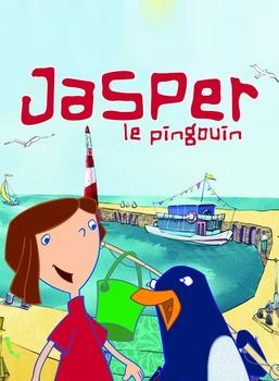 Vidéos JASPER LE PINGOUIN