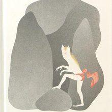 Livre : Les trois cheveux d'or du diable