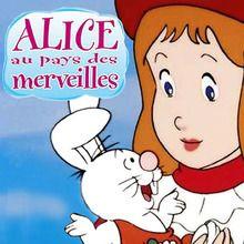 Alice au pays des merveilles, Alice aux pays des Merveilles en vidéos