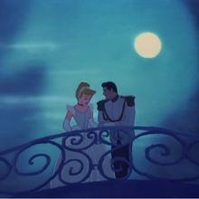Cendrillon, C'est ça l'amour