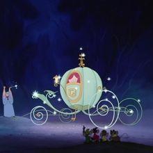 Chanson : Cendrillon, Bibbidi-Bobbidi-Boo