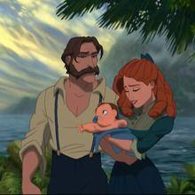 Tarzan, Entre deux mondes