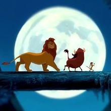 Chanson : Le Roi Lion, Hakuna Matata