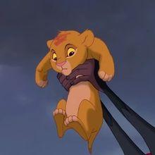 Chanson : Le Roi Lion, L'histoire de la vie