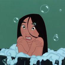 Mulan, Honneur à tous