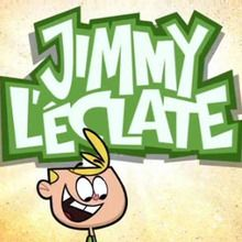 Jimmy l'éclate