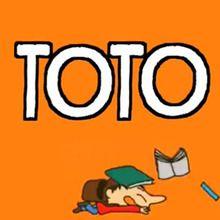La tête à Toto, le dessin animé