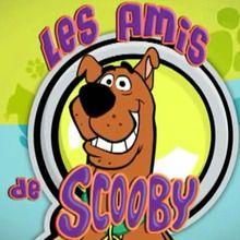 animaux, Vidéos LES AMIS DE SCOOBY