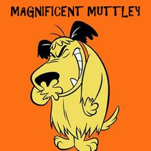 Boomerang, Vidéo MAGNIFICENT MUTTLEY
