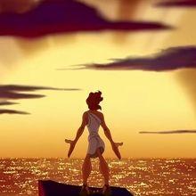 Hercule, Le monde qui est le mien