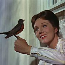 Mary Poppins, Un morceau de sucre