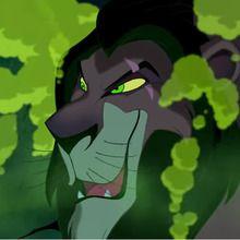 Chanson : Le Roi Lion, Soyez prêtes