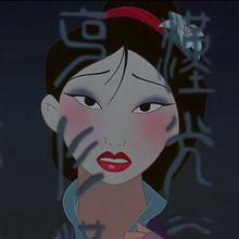 Mulan, Réflexion