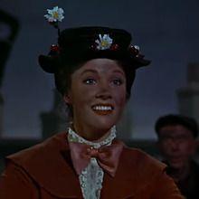 Mary Poppins, Entrons dans la danse