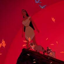 Pocahontas, Des sauvages (reprise)