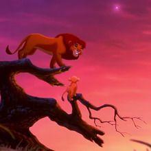 Chanson : Le Roi Lion 2, Nous sommes un