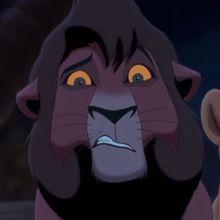 Le Roi Lion 2, Upendi