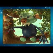 Devinette de Reinette : La chauve-souris