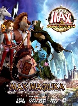 Videos MAX ADVENTURES Magilika saison 4