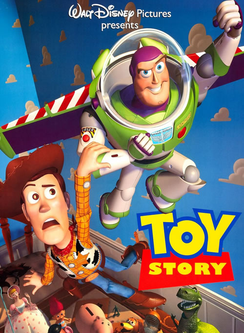 Les secrets de Toy Story