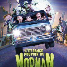 Bande-annonce : L'étrange pouvoir de Norman