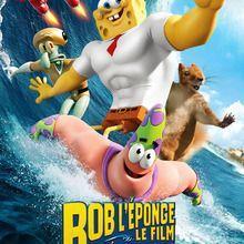 Bob l'éponge le Film