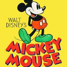 Les classiques de Walt Disney