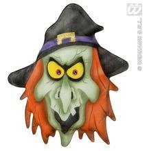 Se déguiser en sorcière pour Halloween