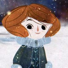 L'Etrange Aventure de la Famille Winter - Episode 1