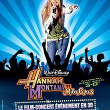 série, Les secrets d'Hannah Montana